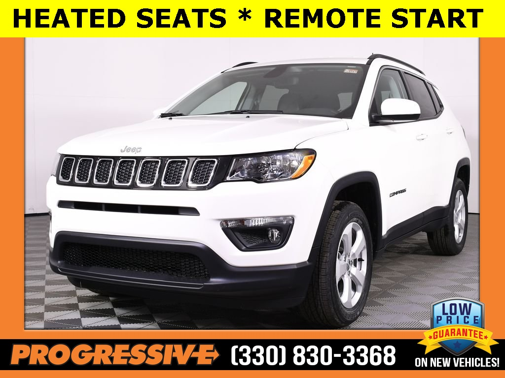 Compass Sport 4×4 Jeep Compass 2020 Price